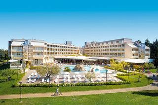 Hotel Maestral - Novigrad (Istrien) - Kroatien