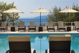 Hotel Ambasador - Kroatien - Kroatien: Kvarner Bucht