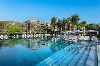 Hotel Club Corinthia Tekirova - Tekirova (Kemer) - Türkei