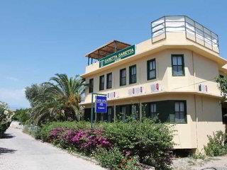 Hotel Caretta Caretta - Türkei - Dalyan - Dalaman - Fethiye - Ölüdeniz - Kas