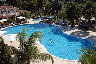 Hotel Dalyan Resort - Türkei - Dalyan - Dalaman - Fethiye - Ölüdeniz - Kas