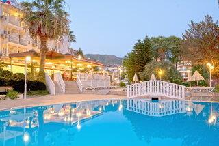 Hotel Halici I & II