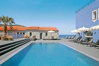 Hotel Santa Maria - Frankreich - Korsika