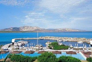 Hotel Cala Rosa - Italien - Sardinien