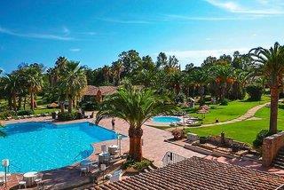 Hotel Costa Dei Fiori - Italien - Sardinien