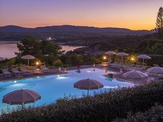 Hotel Dei Pini - Alghero - Italien