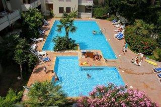 Hotel Gli Eucalipti - Italien - Sardinien