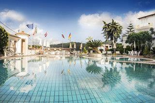 Hotel Internazionale - Italien - Ischia