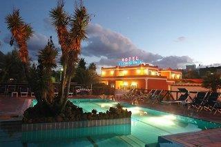 Hotel Franca & Baia Verde Villa - Italien - Ischia