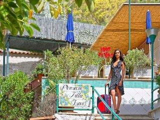 Hotel Franz Villa - Italien - Ischia