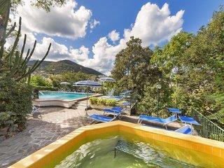Hotel Vittoria - Italien - Ischia