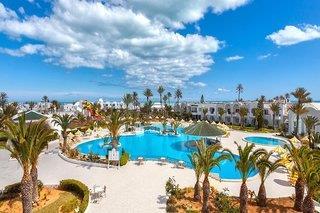 Hotel Djerba Holiday Beach - Tunesien - Tunesien - Insel Djerba