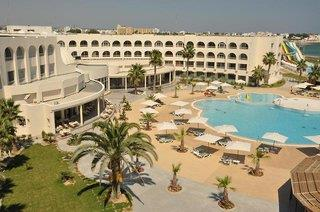 Hotel Plus Le Prince - Tunesien - Tunesien - Hammamet