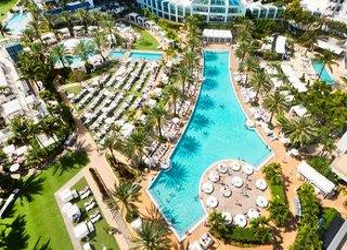 Hotel Fontainebleau - USA - Florida Ostküste