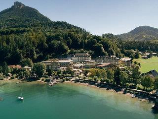 Hotel Ebners Waldhof - Fuschl Am See - Österreich