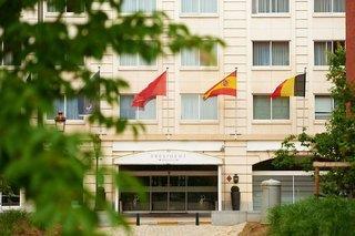 Hotel Husa President Park - Belgien - Belgien