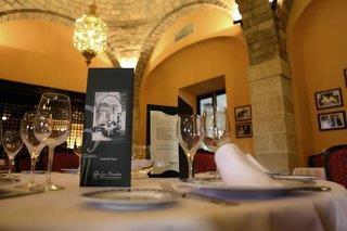 Hotel Monasterio San Miguel - Spanien - Costa de la Luz