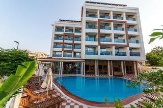 Hotel Ketenci - Türkei - Marmaris & Icmeler & Datca