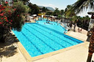 Hotel Kemal Bay - Türkei - Side & Alanya