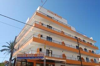 Hotel Raxa - Spanien - Mallorca