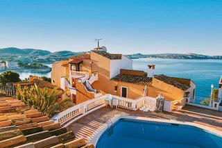 Hotel Aldea Cala Fornells II - Spanien - Mallorca