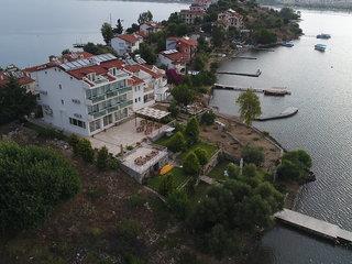 Hotel Sövalye - Türkei - Dalyan - Dalaman - Fethiye - Ölüdeniz - Kas