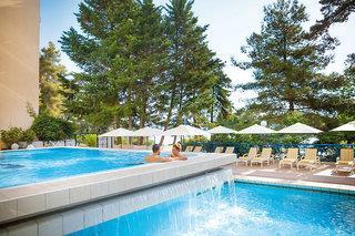Hotel Excelsior - Kroatien - Kroatien: Kvarner Bucht