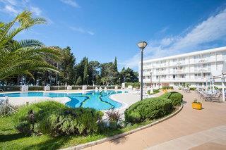 Hotel Laguna - Novigrad (Istrien) - Kroatien