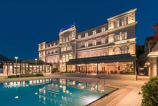 Hotel Lapad - Kroatien - Kroatien: Süddalmatien