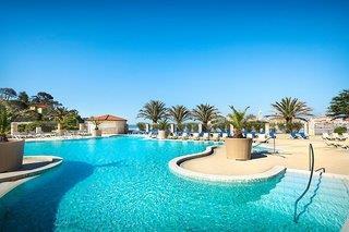 Hotel Padova - Kroatien - Kroatische Inseln