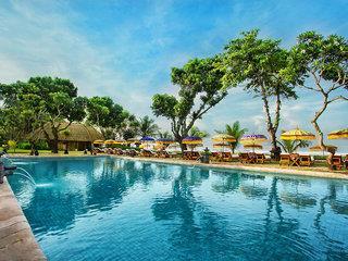 Hotel The Oberoi Bali - Indonesien - Indonesien: Bali