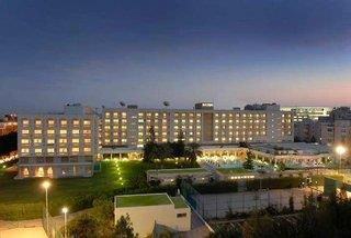 Hotel Hilton Cyprus - Zypern - Republik Zypern - Süden