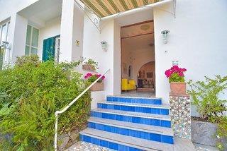 Hotel Villa Panoramica - Italien - Ischia