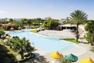 Hotel Ksar Djerba - Tunesien - Tunesien - Insel Djerba