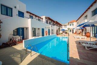 Hotel Iliana Beach - Griechenland - Kreta
