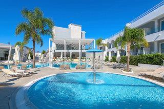 Hotel Solemar - Griechenland - Rhodos
