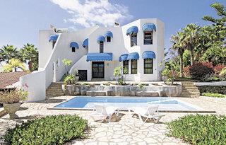 Hotel Casa Bella - Spanien - La Palma