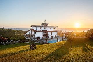 Hotel Residencial Agua de Madeiros
