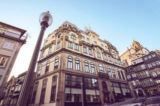 Hotel Da Bolsa - Porto - Portugal