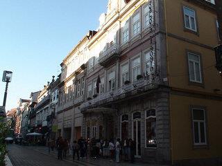 Hotel Grande Do Porto - Porto - Portugal