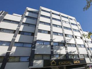 Hotel BEST WESTERN Inca