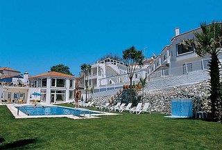 Hotel Miramar - Portugal - Costa de Prata (Leira / Coimbra / Aveiro)