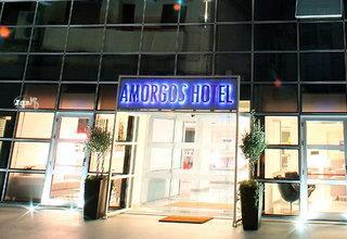 Hotel Amorgos - Zypern - Republik Zypern - Süden