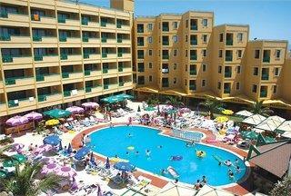 Hotel Esra - Türkei - Kusadasi & Didyma