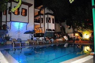Hotel Kalyptus - Türkei - Kemer & Beldibi
