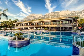 Hotel Kimeros Club ehem. Joy - Türkei - Kemer & Beldibi