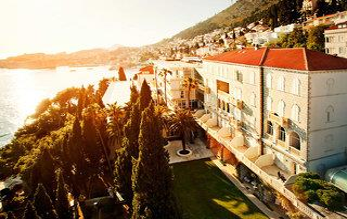 Hotel Grand Villa Argentina - Kroatien - Kroatien: Süddalmatien