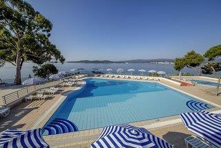 Hotel Bellevue Gesamtanlage - Kroatien - Kroatien: Süddalmatien