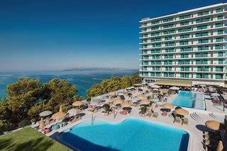 Hotel Dalmacija - Makarska - Kroatien