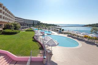 Hotel Istra - Rote Insel (Crveni Otok) - Kroatien